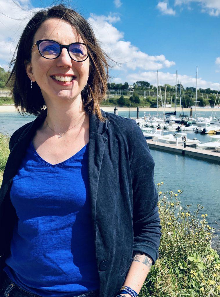 femme de marin blog